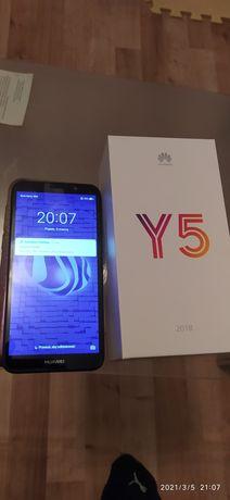 Huawei y5 2018 Gwarancja