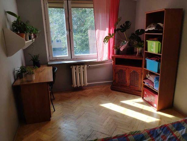 Dwupokojowe mieszkanie Czuby, Bursztynowa