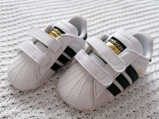 Adidas Superstar rozmiar 17