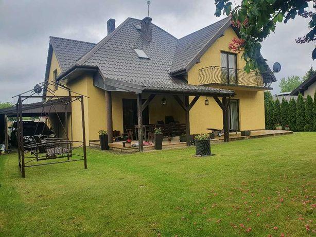 Dom jednorodzinny 250m2 Kośminek