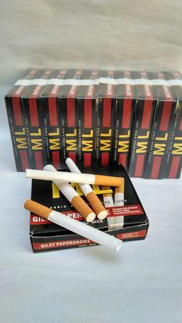 Гильзы Для сигарет 8мм.