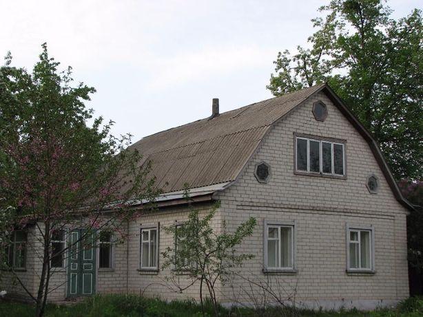 Продам дом в с. Вознесенское (Пальмира) Золотоношского района