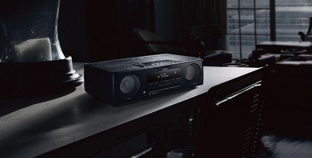Radio wieża YAMAHA radio z bluetooth TSX235D DAB + aux usb