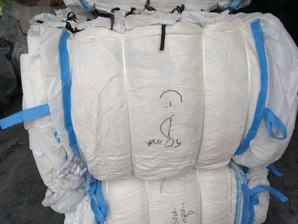 Mega Worki Big Bag 105/105/135 uzywane mocne solidne