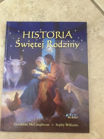 Historia Świętej Rodziny