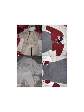 Одежда 0-9 месяцев