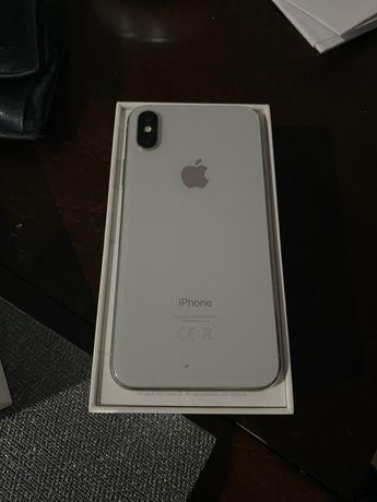 iPhone X 256 GB Biały !!