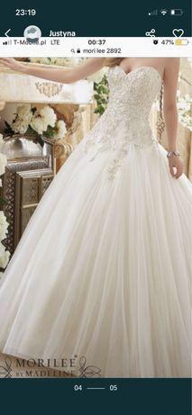 Suknia ślubna Mori Lee 2892