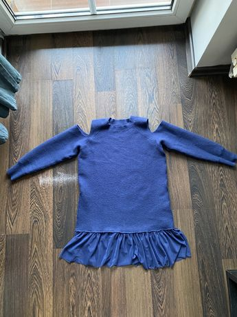 Sukienka roz134 stan idealny