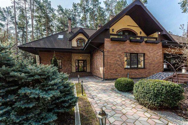 Продажа 2-этажного дома в с. Стоянка, Киево-Святошинский район
