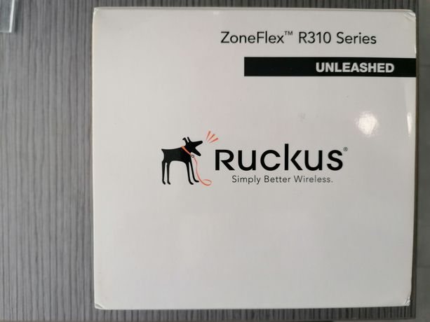 Wifi точка доступа Ruckus zoneflex R310  Рукус