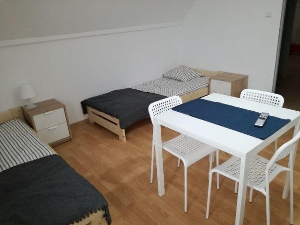 Tani nocleg kwatera hostel pokój dla pracowników pracownika Bydgoszcz