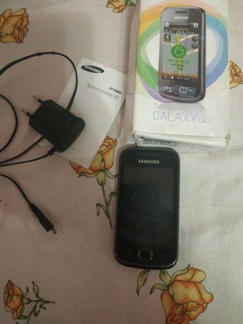 Продам телефон GT-S5660