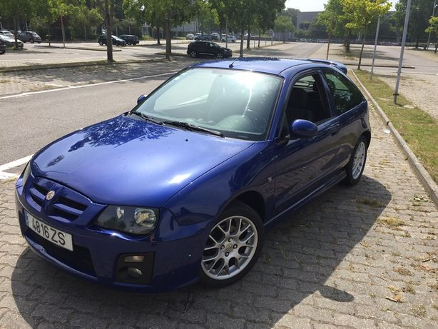 Mg zr 2005 1.4 16v