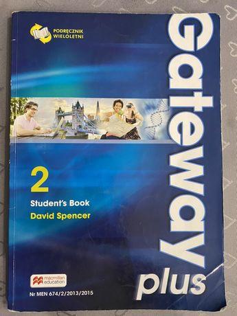 Gateway plus 2 Student's Book