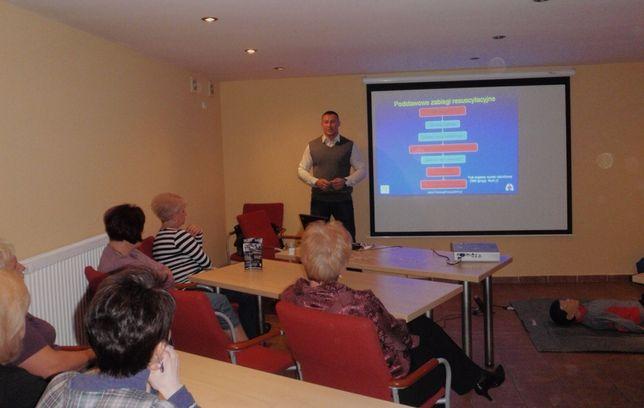Szkolenia BHP, obsługa BHP, outsourcing BHP, pierwsza pomoc, p. poż.