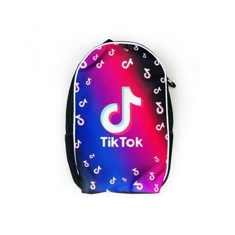 Рюкзак школьный для девочки мальчика likee лайки tik tok  ток роз опт
