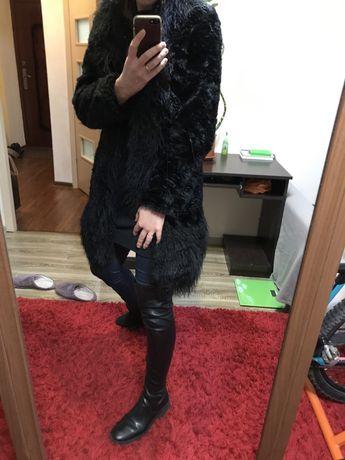 Шуба , пальто біба , BIBA. Розмір с - м. 10 розмір