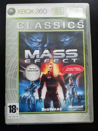 Mass Effect Xbox 360 Xbox One