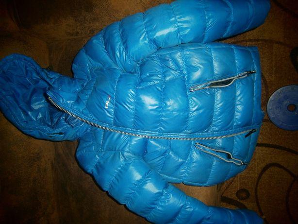 зимняя курточка -очень теплая