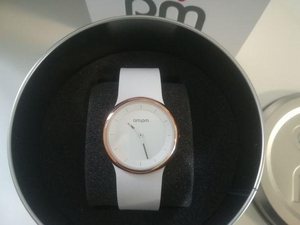 AM:PM DESIGN- damski zegarek, oryginalny NOWY- wysyłka inpost w cenie