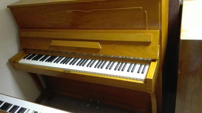 Szwedzkie pianino Uppsala transport wniesie gratis