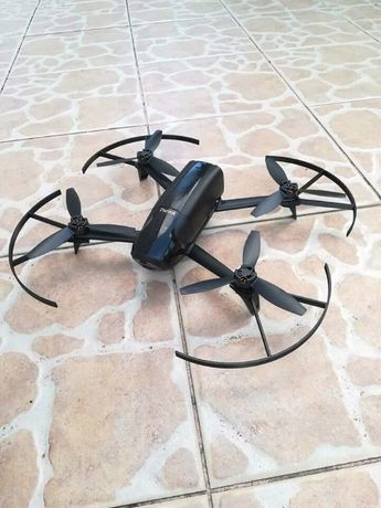 Protetor de hélices para Parrot Bebop 2 - Indoor flight