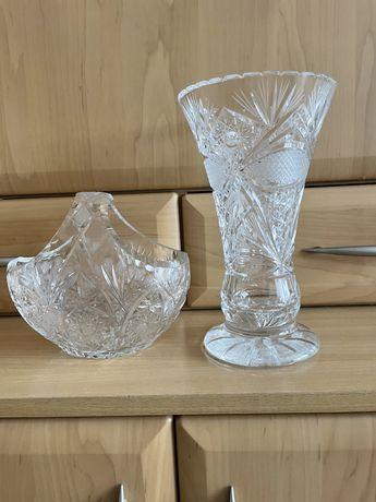 Kryształy PRL tanio