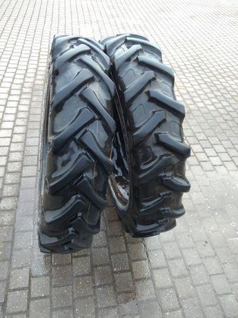 sprzedam opony 8,3-24 do traktora nylon 135 bieżnik ok 4 cm cena 2 szt
