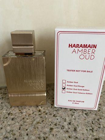 Al Haramein amber oud gold edition 60ml