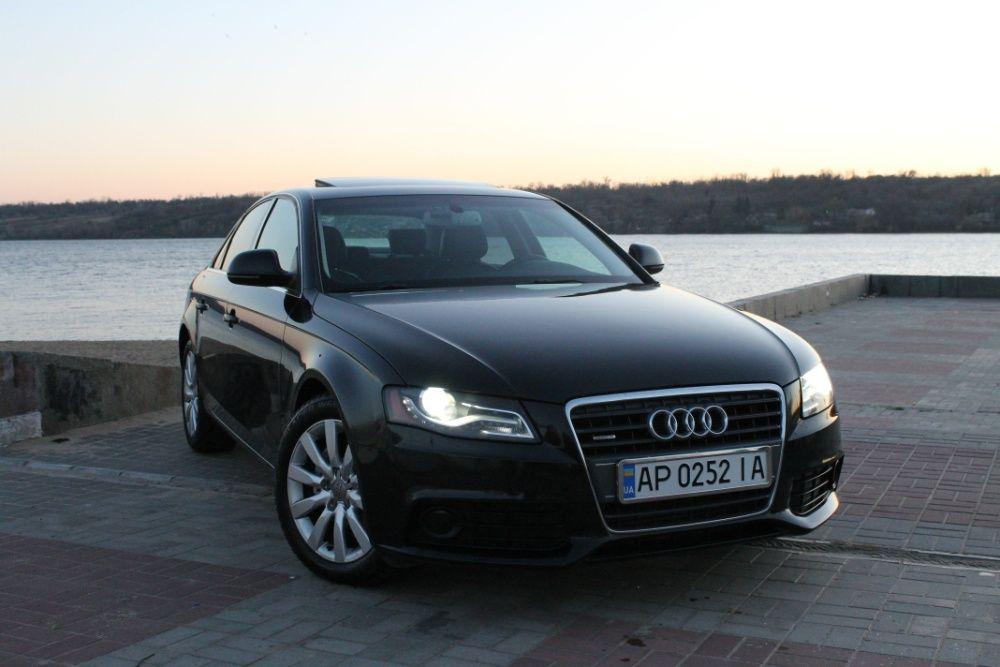 Audi A4 quattro Premium plus 2008 IDEAL Запорожье - изображение 1