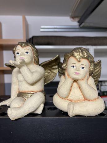 Anjos decorativos