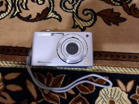 Цифровий Фотоапарат Panasonic F2 LUMIX