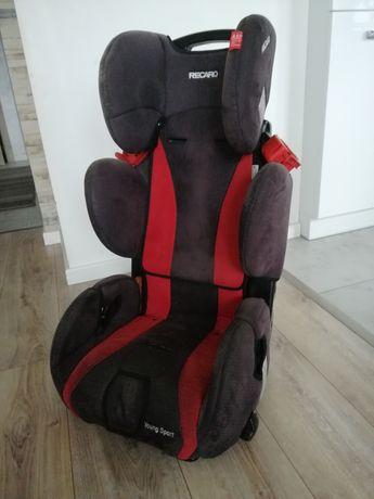 Fotelik samochodowy 15-36 MaxiCosi Recaro