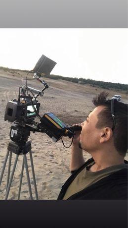 кино и видеосъемки ( Nord production copmany )