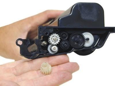 Заправка и ремонт картриджей принтера, и принтеров на дому с выездом П