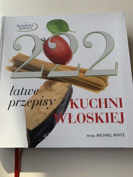 Michael White - łatwe przepisy kuchni włoskiej