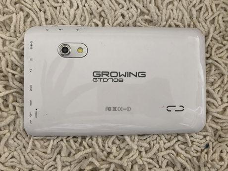 Tablet Growing GTD708 para Peças
