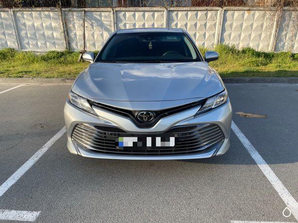 Продам Тойота Камри 2018 2.5