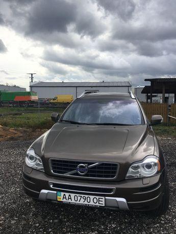 Volvo xc90 дизель 2014 г