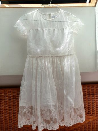 Sukieneczka biała Reserved 146