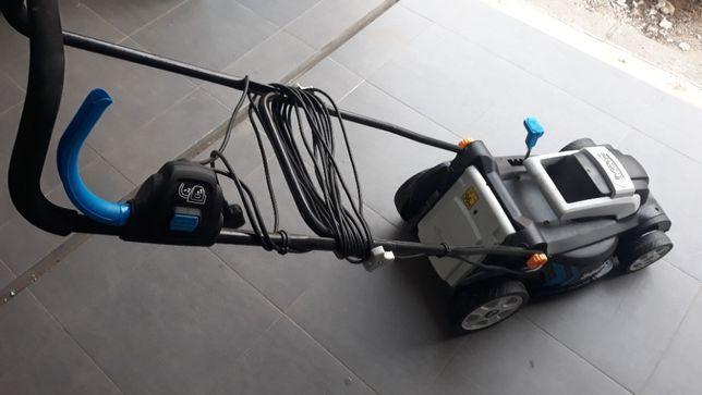 Laweta wózek do kosiarki elektrycznej