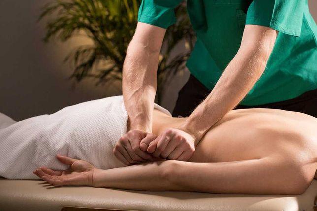 Лікувальний масаж на Солом`янці! Мануальний терапевт! Остеопатія!