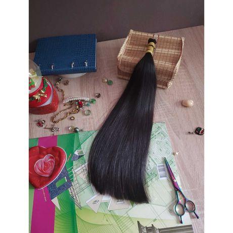 Натуральные волосы для наращивания Киев