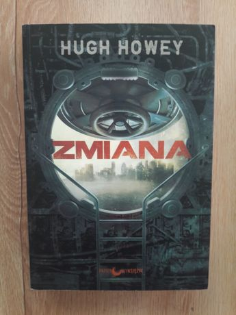 Zmiana Hugh Howey