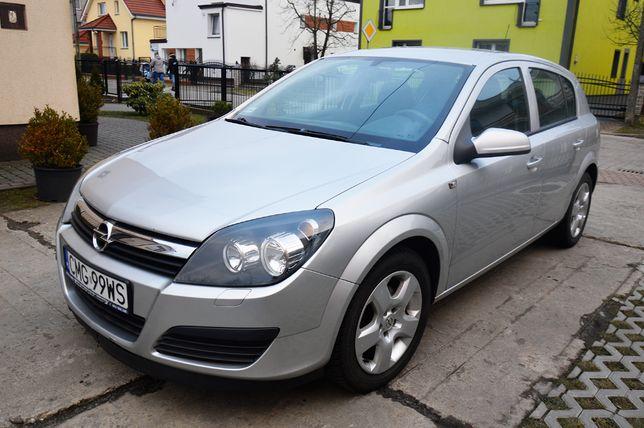 Opel Astra III CDTI 1,7 100KM Zadbany, stan bardzo dobry. Okazja.