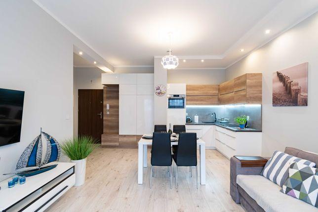 Wynajmę apartament mieszkanie w Darłówku 250m od plaży od 15.09.21