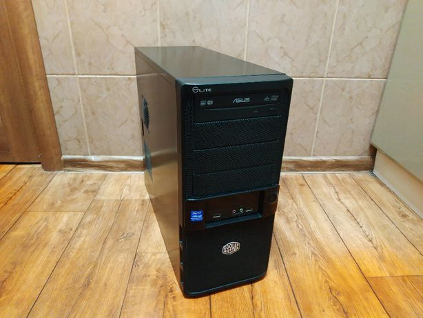Хороший Компьютер,системный блок.п.к.