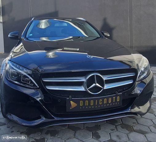 Mercedes-Benz C 220 d Avantgarde+ Aut.