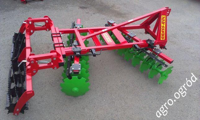 Zaczep automatyczny najazdowy Brona talerzowa grass rol Dowozimy